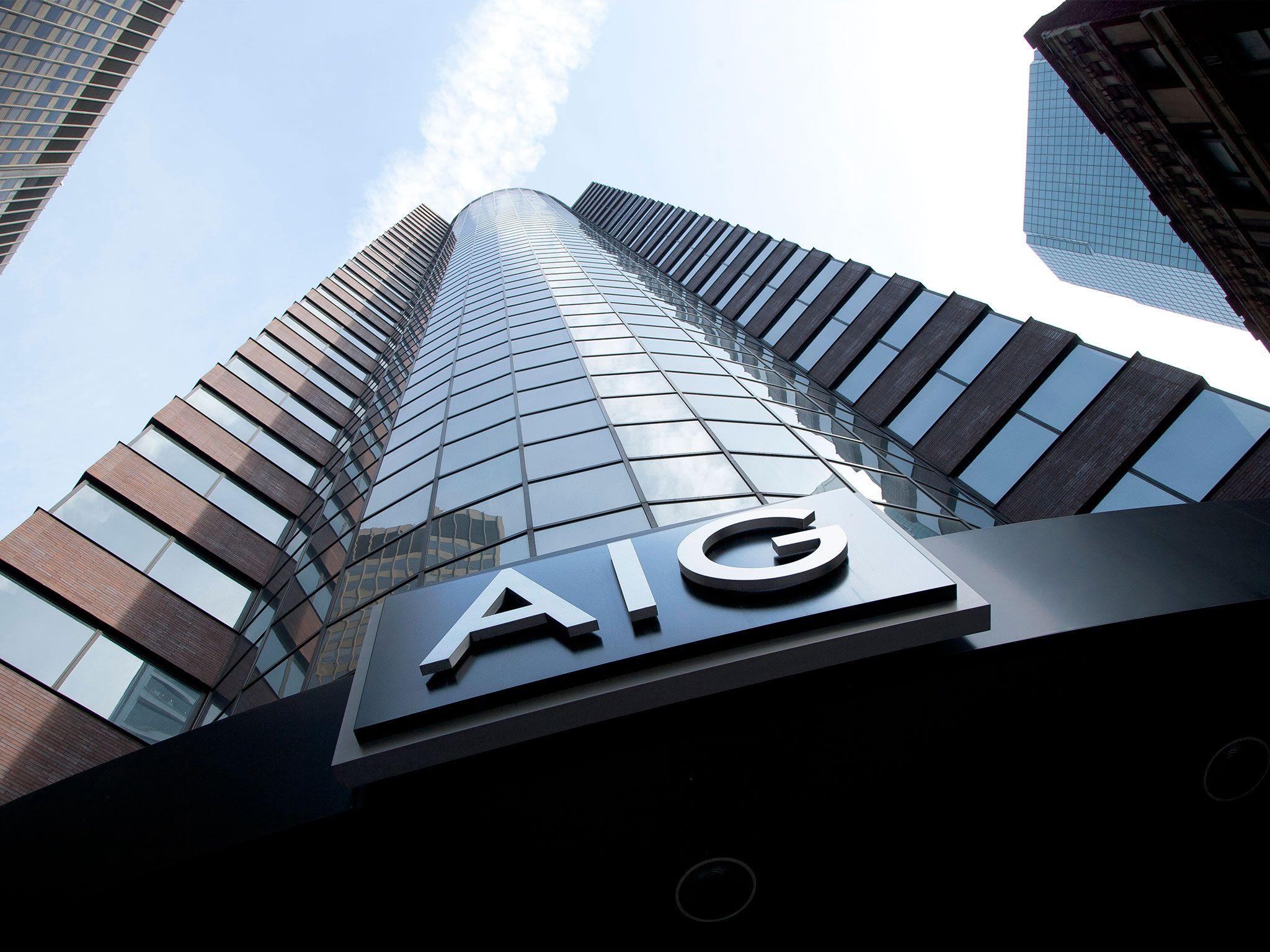 گروه بین المللی آمریکایی موسوم به AIG، شریک خبره و معتبر IBM در اولین بیمه بلاک چین چند ملیتی