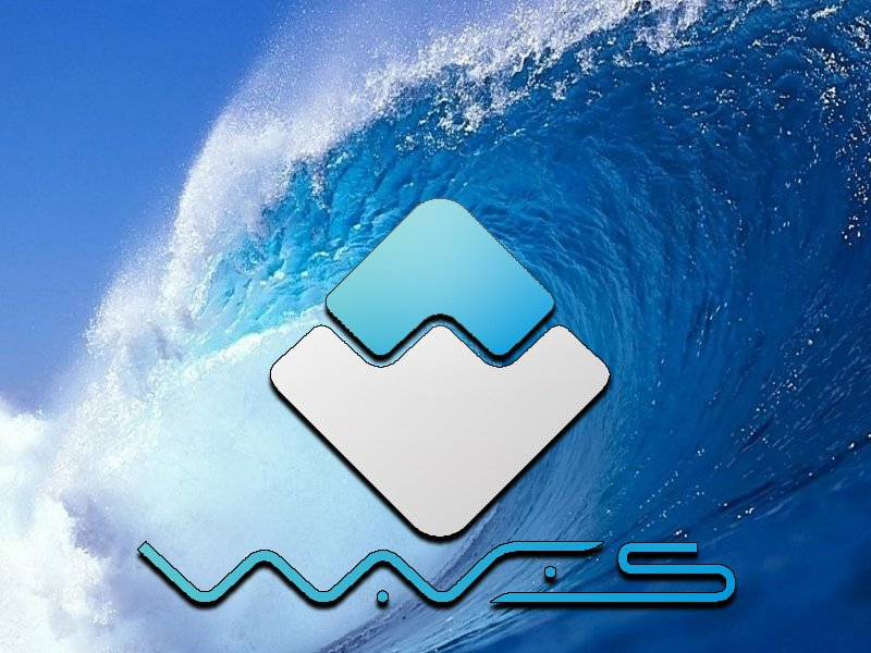 wawes