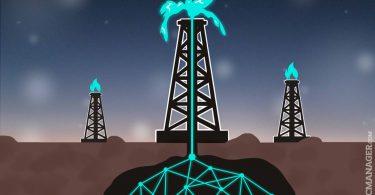 راه حل های بلاک چین برای بازار نفت آمریکا