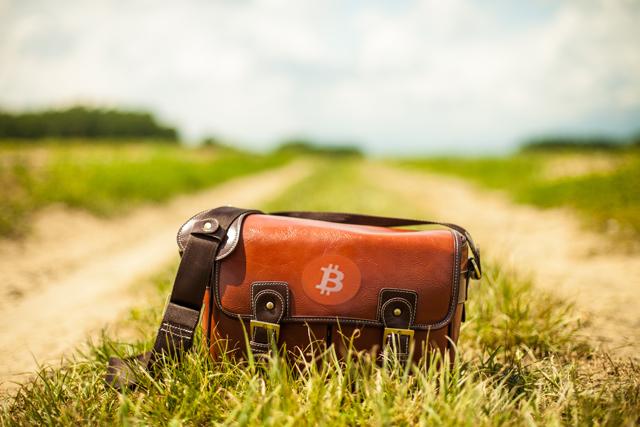 مسافرت تنها با پول بیت کوین