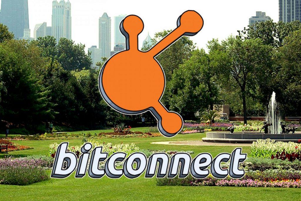 بیت کانکت BitConnect چیست ؟