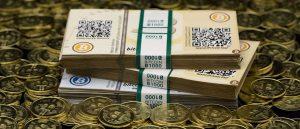آینده پول