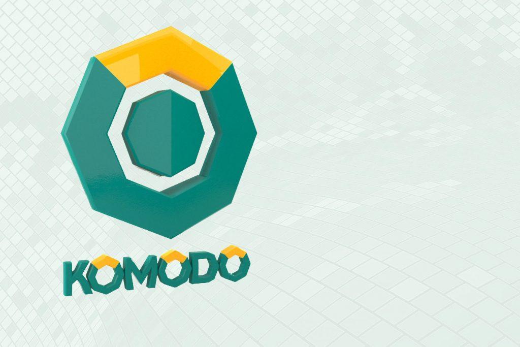 کومودو Komodo چیست ؟