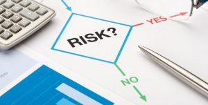 ریسک سرمایه گذاری از طریق ICO