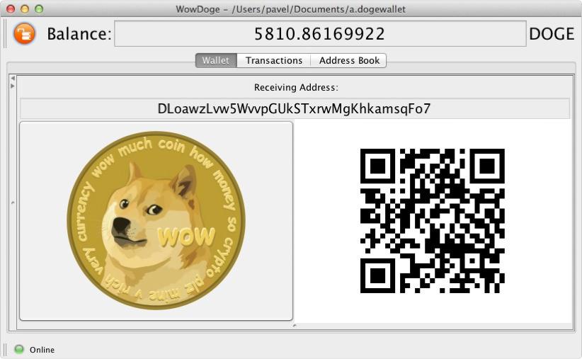 دوج کوین Dogecoin چیست ؟