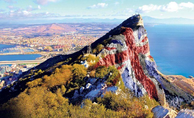 بورس جبل الطارق