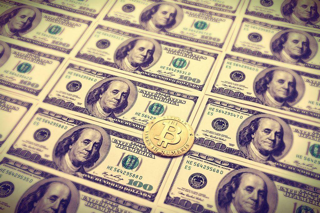 علت افزایش قیمت بیت کوین چیست ؟