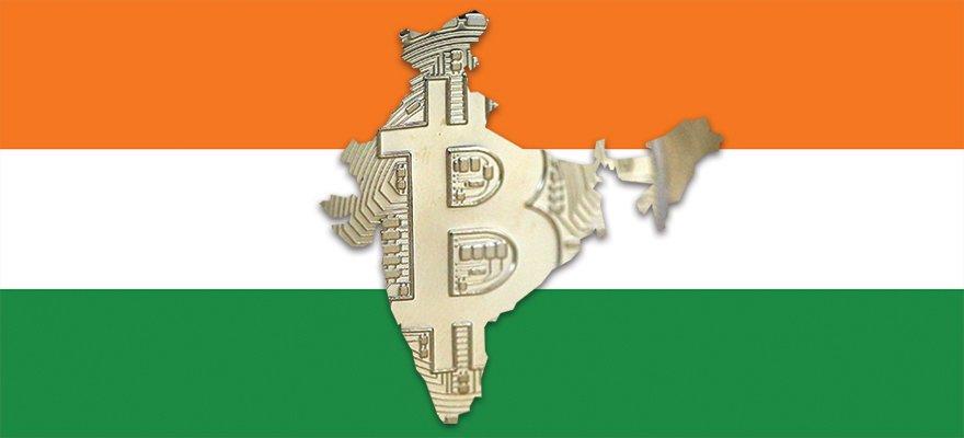 بیت کوین در هند