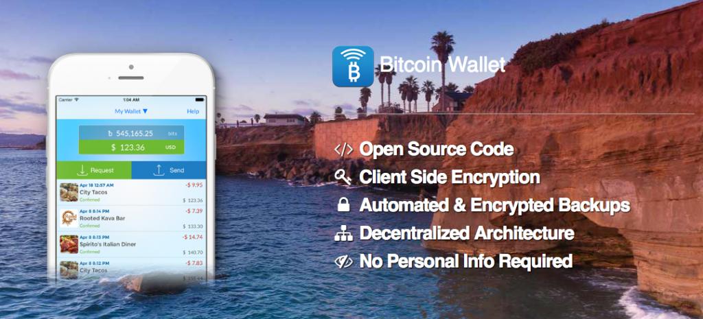 آشنایی با کیف پول موبایل Airbitz