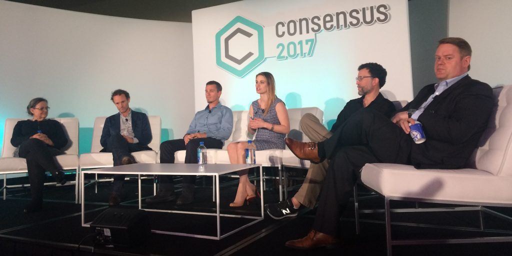 Consensus 2017|بلاک چین و مشکلات بهداشتی مردم