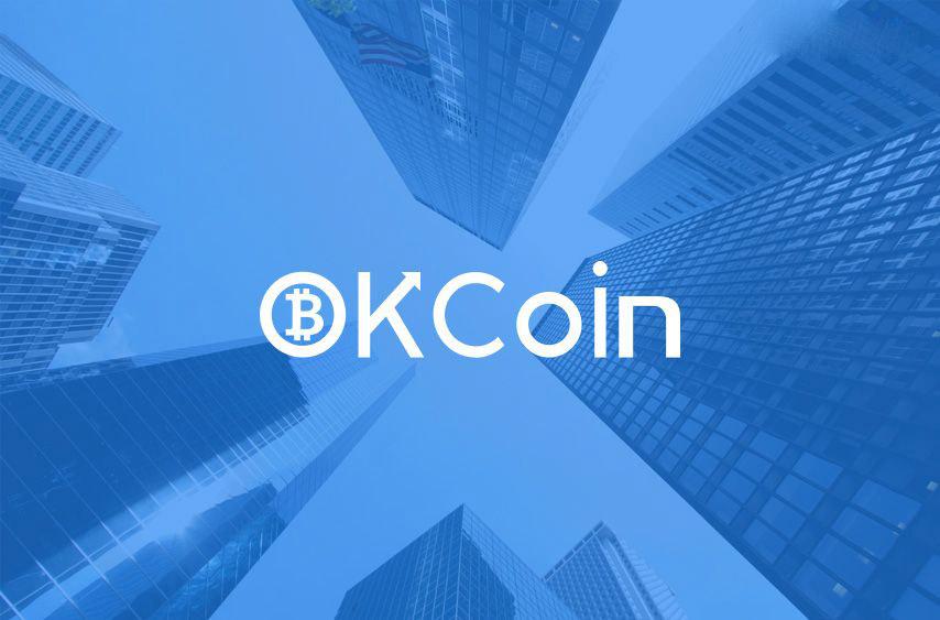 معرفی صرافی OKCoin