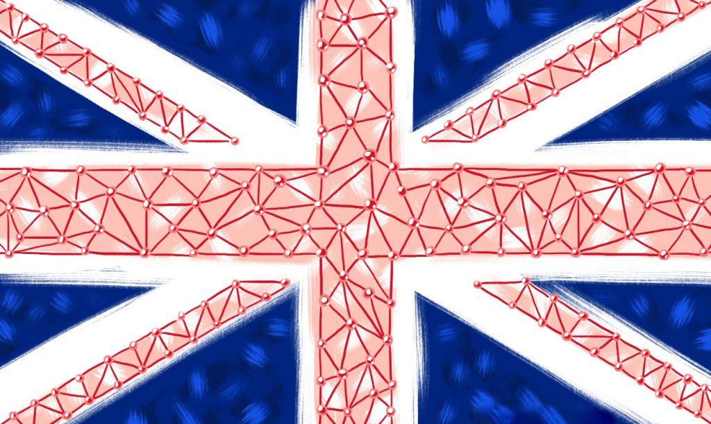 جایزه 8 میلیون پوندی دولت بریتانیا برای رقابت استارت آپ های بلاک چین