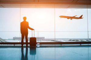 ورود بدون گذرنامه در فرودگاه دبی به کمک بلاک چین