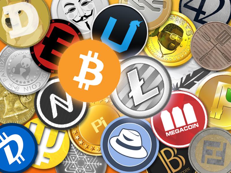 افزایش چشمگیر ارزش کل بازار ارزهای دیجیتال