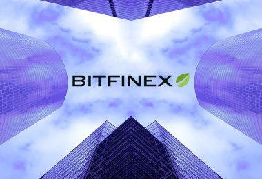صرافی bittfinex