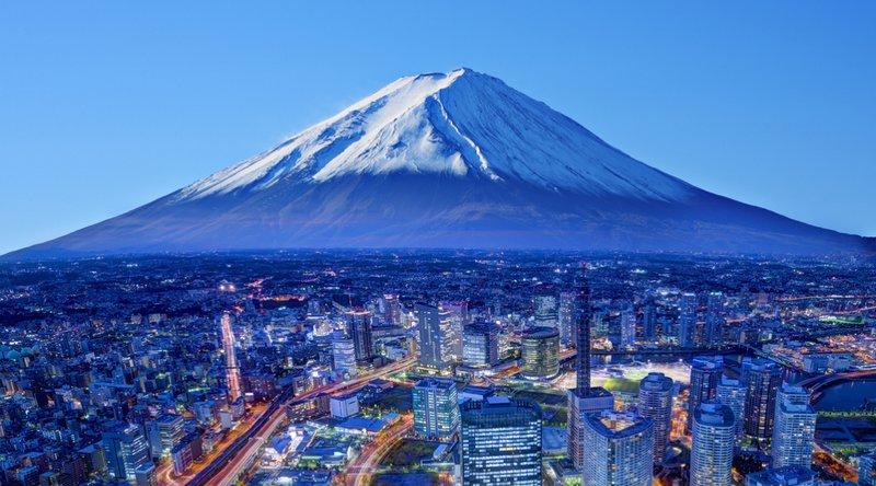 ژاپن بلاک چین را برای قرارداد های دولتی آزمایش خواهد کرد