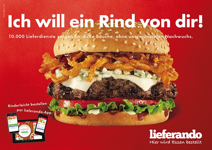 پرتال تحویل فست فود آلمانی Liferando، به عنوان اولین بازیگر این صنعت، پرداخت بیت کوین را میپذیرد.