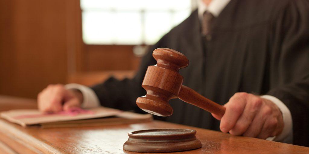 گزارش رسمی اصلاحات در سیستم قضایی انگلستان با استفاده از بلاک چین