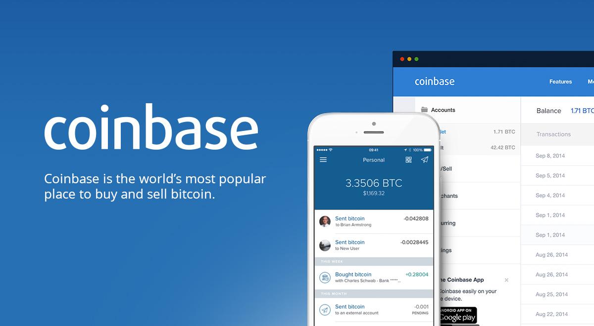 کیف پول وب coinbase