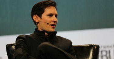 رئیس تلگرام درباره بیت کوین