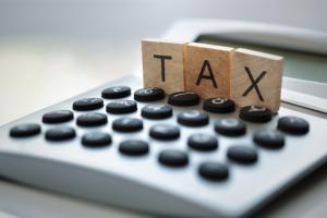کاربرد بلاکچین در مالیات