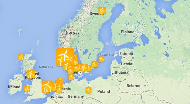 شرکت سوئدی Vattenfall بلاک چین را برای انتقال انرژی آزمایش می کند