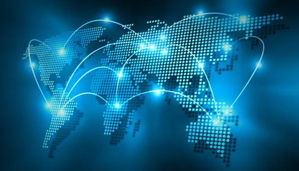 ارز دیجیتال بین المللی