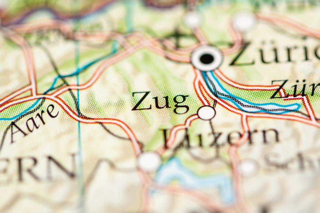 یکی از ایالت های سوئیس از اتریوم برای کارت های شناسایی جدید استفاده خواهد کرد