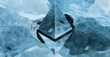 ethereum ice age