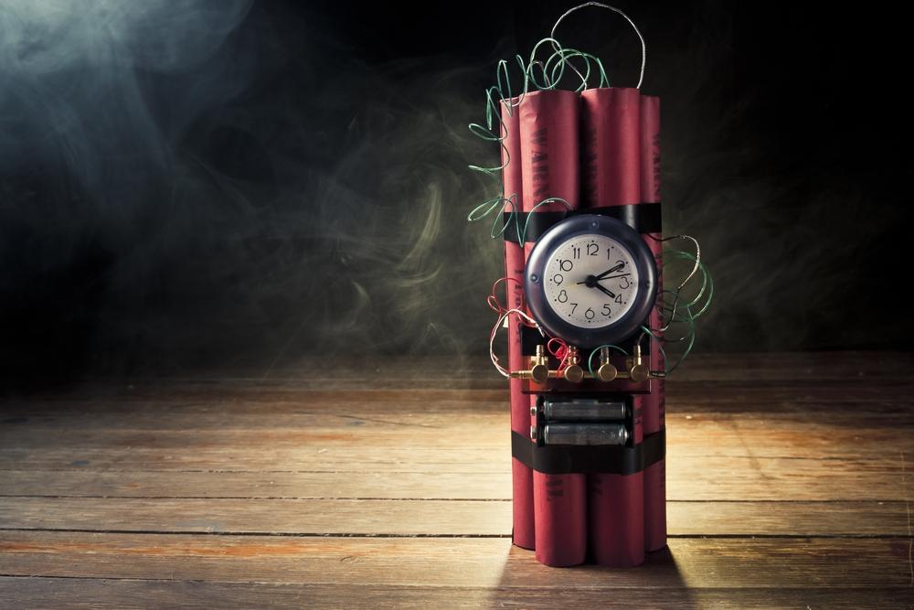بمب سختی (Difficulty Bomb) و عصر یخبندان اتریوم چیست؟