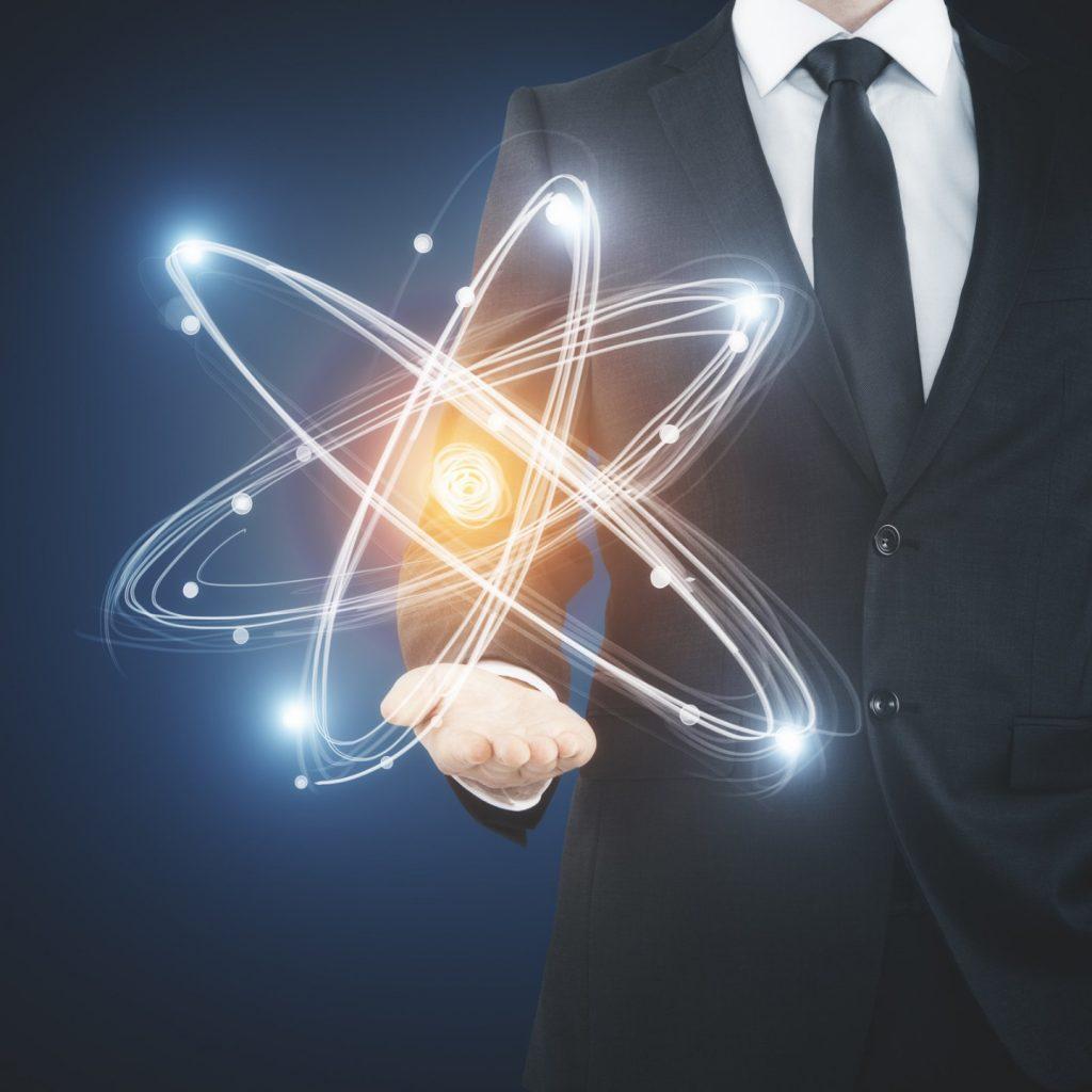 مبادله آلتکوین، اولین مبادله اتمی میان بیت کوین و اتریوم انجام می شود