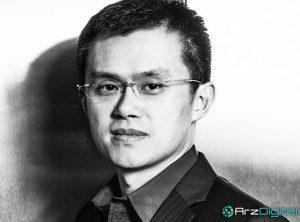 ادامه ی حیات صرافی ها در چین پس از ممنوعیت، مصاحبه با ژائو، مدیر عامل هنگ کنگی تبار صرافیِ بینانس(Binance)