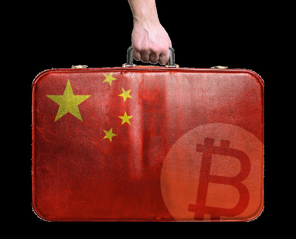 صرافی های چینی به دنبال دومین فرصت خود در ژاپن و سایر کشورهای علاقمند به ارزهای رمزگذاری شده هستند
