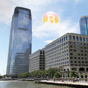 گلدمن ساکس(Goldman Sachs) قصد دارد عملکرد تجاری جدیدی برای بیتکوین ایجاد نماید