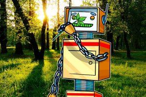 موجِ انقلاب تکنولوژی: چگونه بلاک چین می تواند آنچه را که اینترنت آغاز کرده به پایان برد.