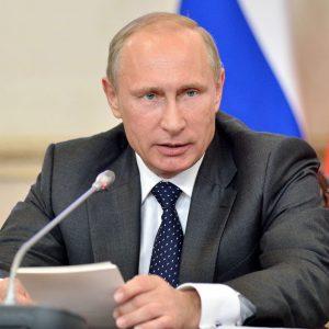 پوتین تایید کرد که روسیه اقدام به تنظیم ارزهای رمزگذاری شده خواهد نمود