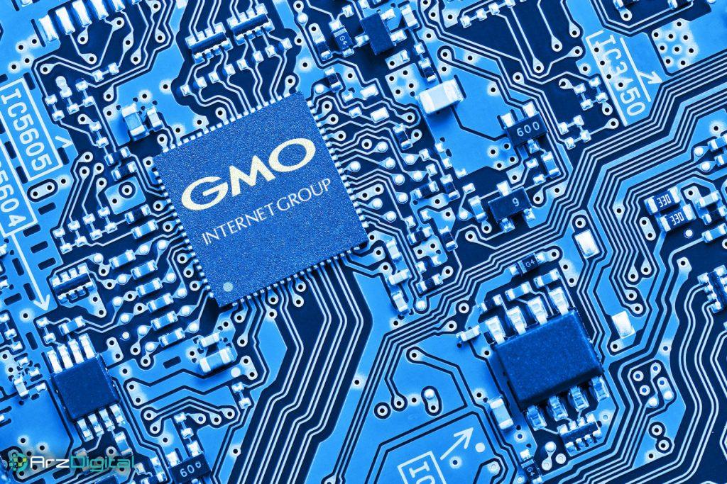 برنامه های شرکت GMO ژاپن برای فروش دستگاه های ۷ نانومتری ماینینگِ بیت کوین توسط فروش توکن