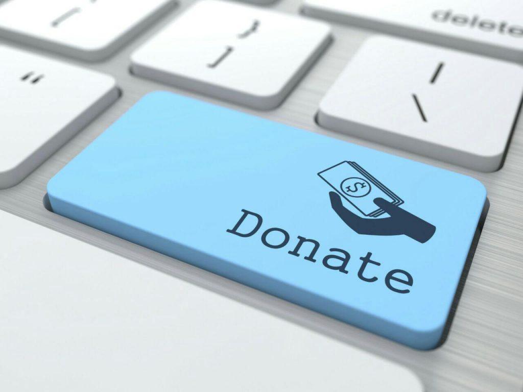 ویکیپدیا هم اکنون کمک های مالی خود را به صورت بیت کوین دریافت می کند