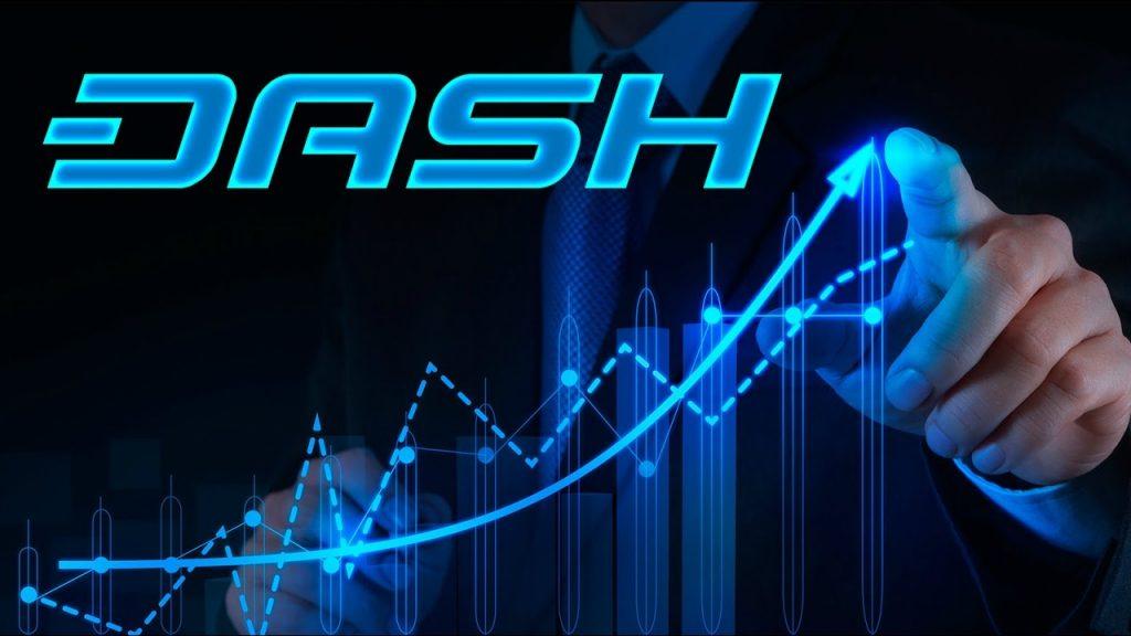 جایگاه Dash، پس از دستیابی به رکورد 500 دلار تثبیت شد