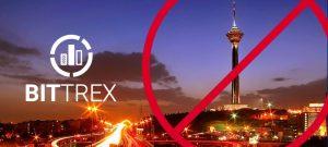 از محدودیت حسابها تا مسدود سازی کامل ایران توسط بیترکس