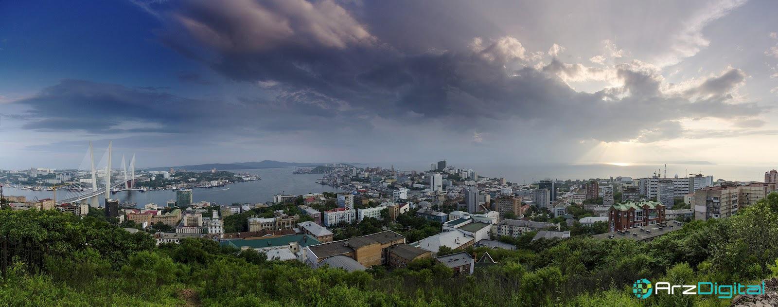 روسیه، یک شهر آزمایشی برای راه اندازی دو موسسه در زمینه ی ارزهای رمزنگاری شده، انتخاب می کند