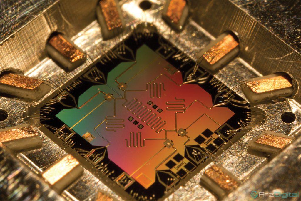ادعای کارشناسان کوانتومِ سنگاپور مبنی بر شکسته شدن رمزگذاری بیت کوین تا سال ۱۴۰۶