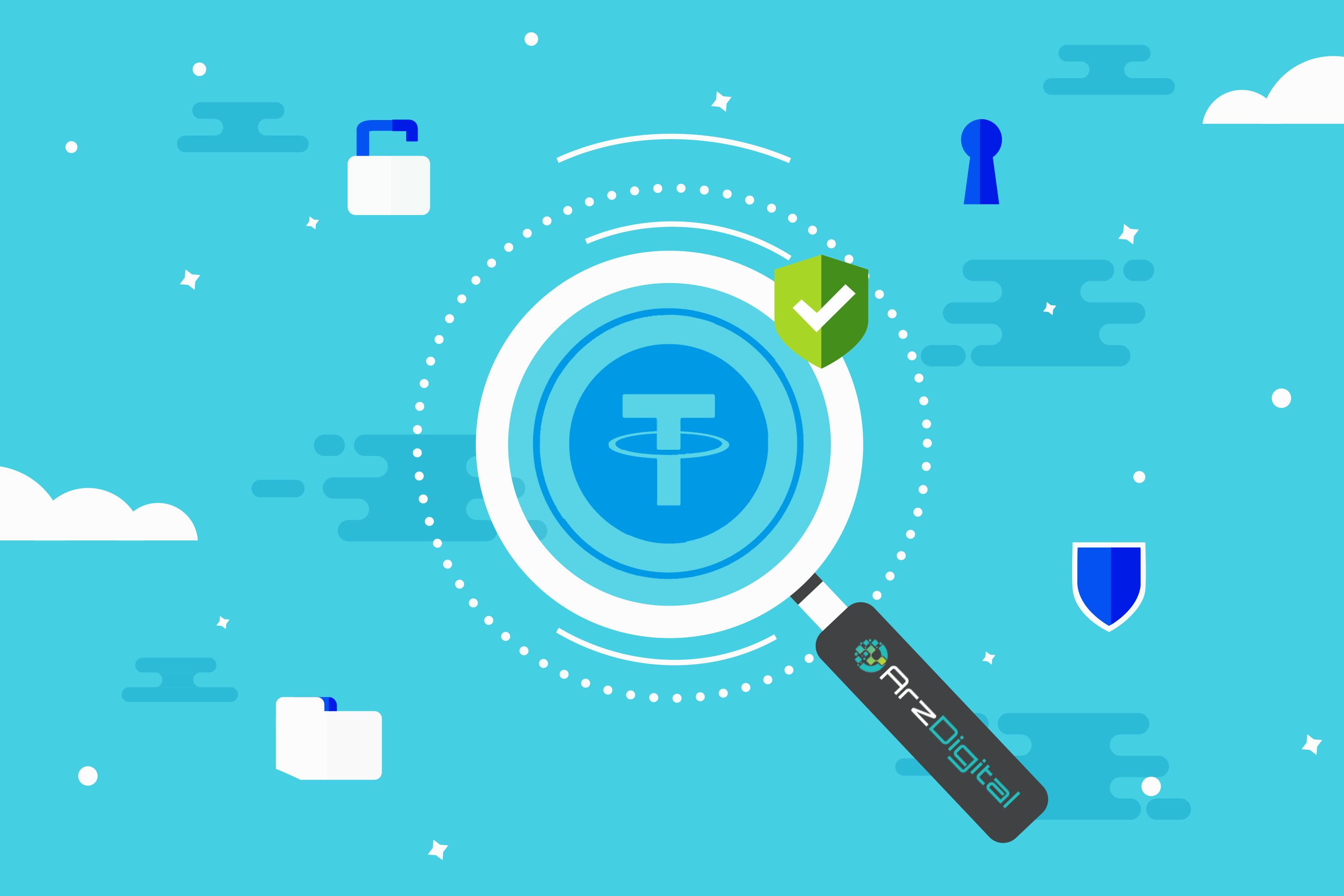 افزایش سریع عرضه ی Tether، موجب افزایش نگرانی ها درباره ی دستکاری و حساب سازی شده است