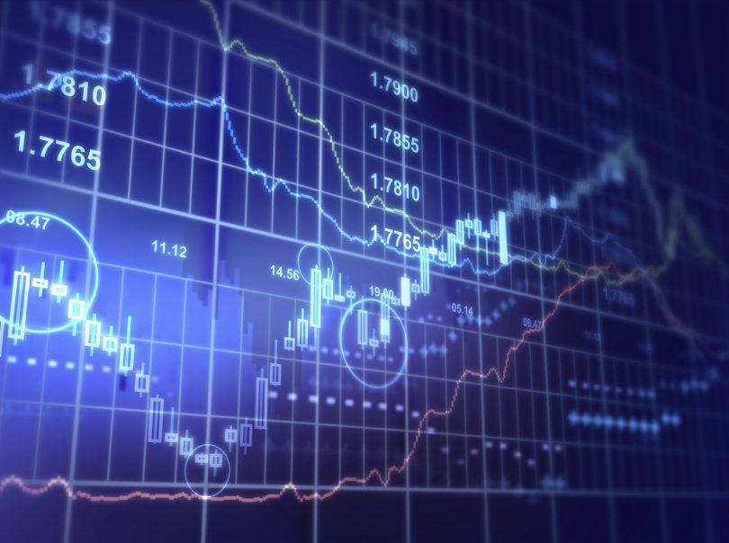 نمودار عمق بازار در تریدینگ به چه معناست؟