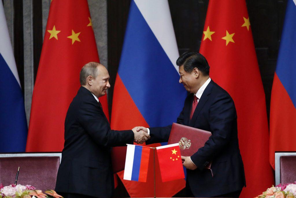 آیا روسیه و چین بیتکوین را متلاشی میکنند؟