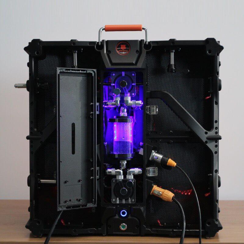 آموزش ماینینگ بیت کوین ، آشنایی با دستگاه های استخراج