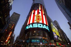 بازار بورس سهام نزدک در سال 2018 معاملات آتی بیت کوین را عرضه میکند