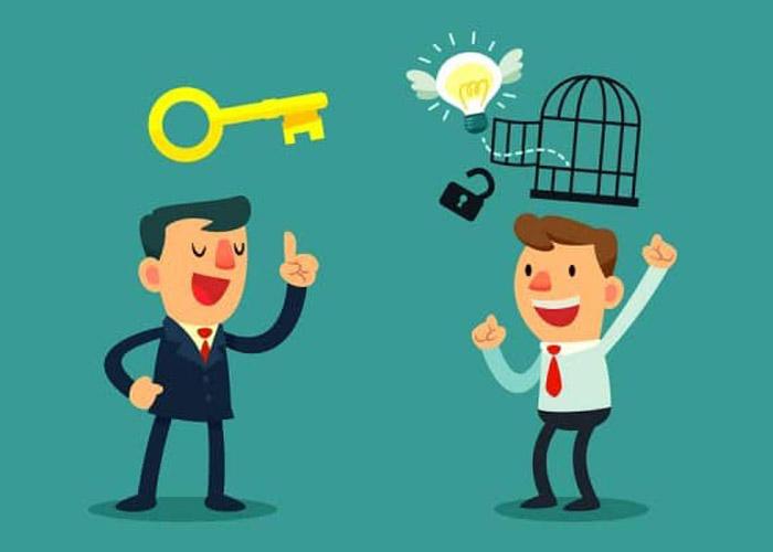 فرهنگ سازمانی جدید در شرکتهای بلاکچینی برای جلوگیری از فرار مغزها