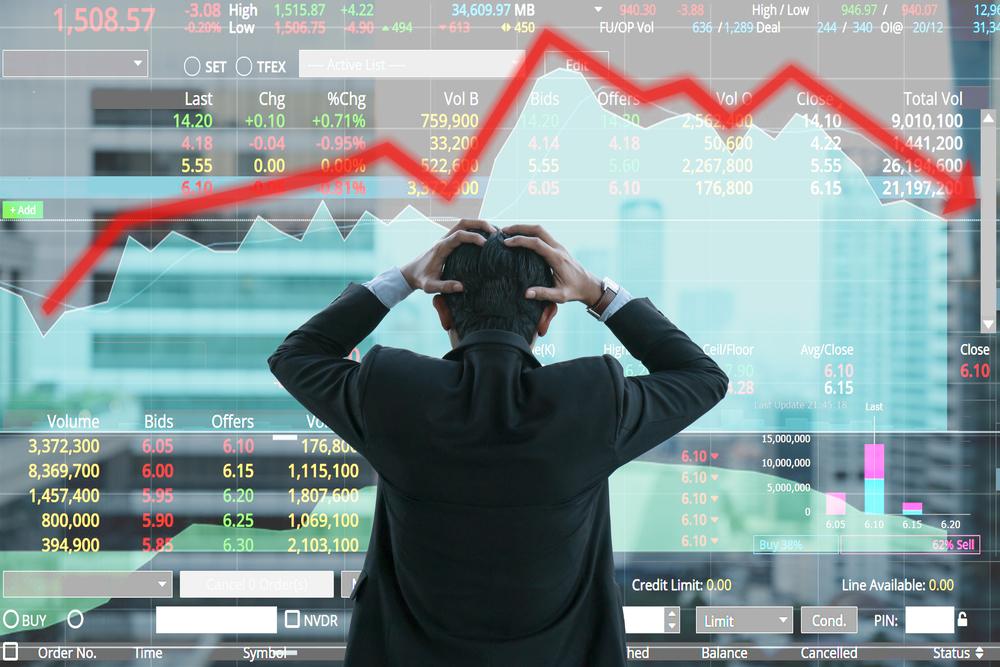 کاهش قیمت کم سابقه بیت کوین، ۲۷ درصد در چهار روز