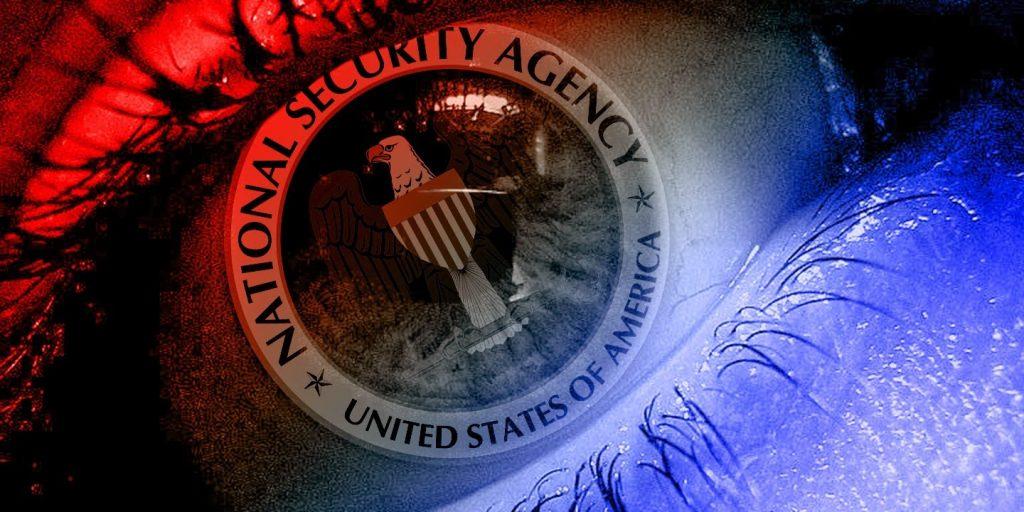 آیا بیت کوین یک آزمایش ساختگی توسط آژانس امنیت ملی آمریکا است؟